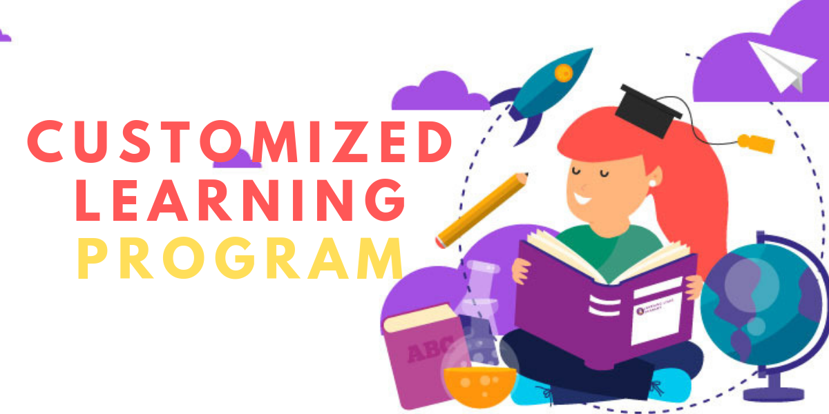 Customized Learning Program