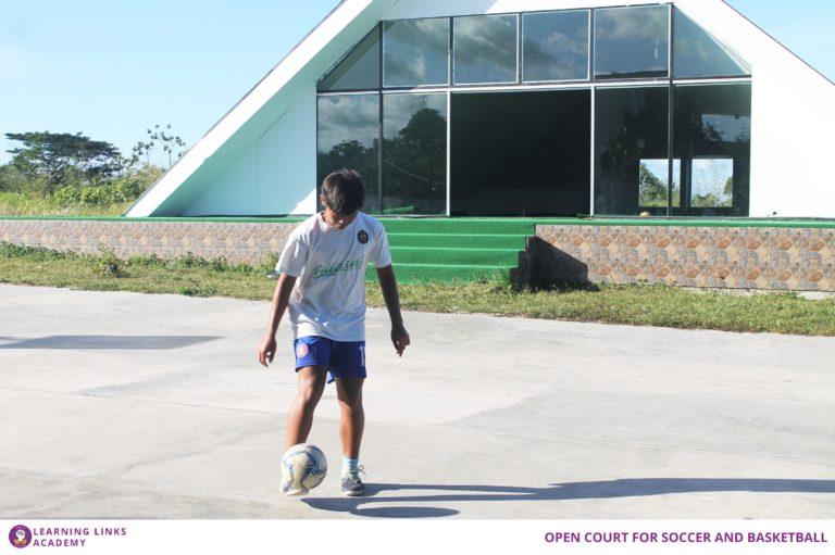 school facilities sta. rosa school