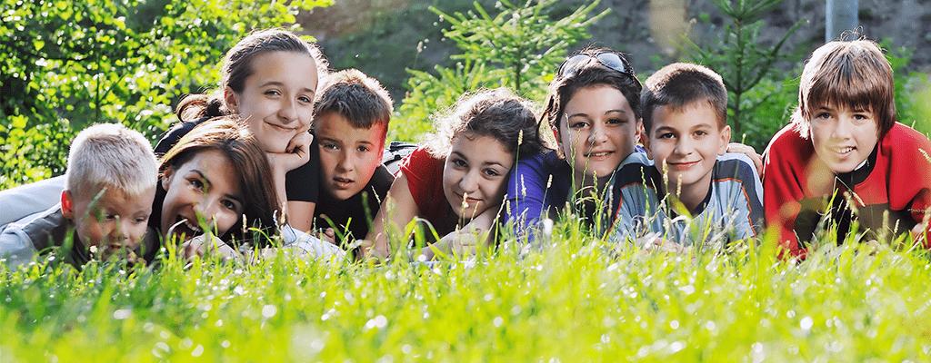 happy children of summer workshop