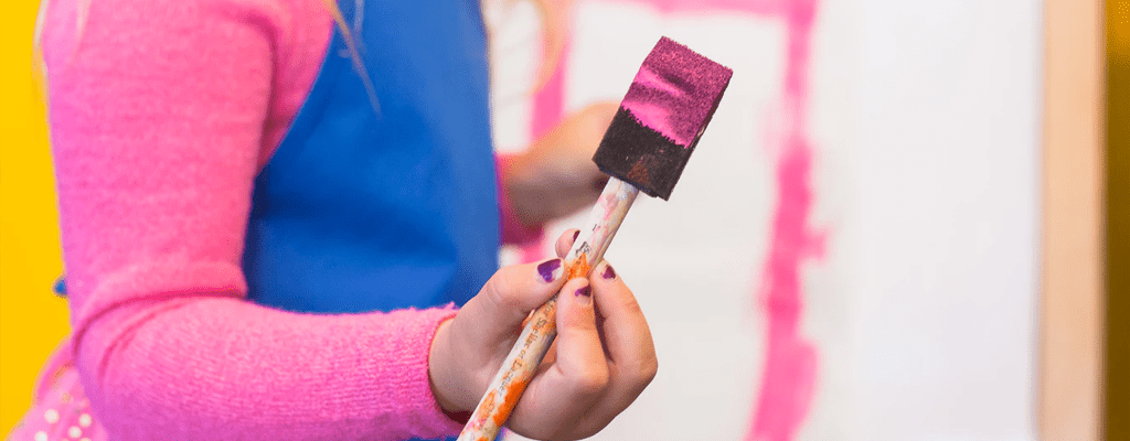 homeschooling gives kids opportunities to be creative